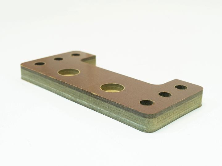 Изделия, детали из текстолита (2)