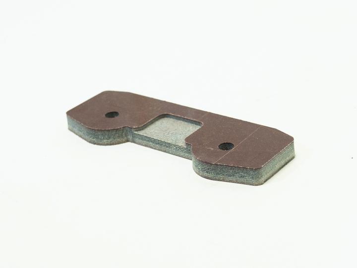Изделия, детали из текстолита (4)
