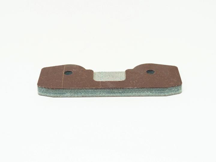Изделия, детали из текстолита (5)